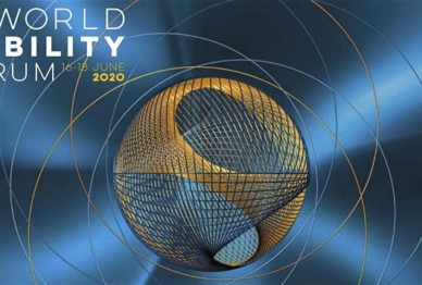 IONICA 3rd Mobility World Forum, 20. – 21. Oktober 2020 in Zell am See