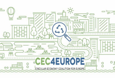 """Symposium CEC4Europe – """"Science and Research for Circular Economy"""""""
